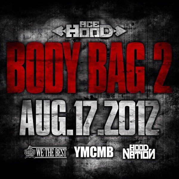 Download Ace Hood - Body Bag Vol. 5 Album Zip